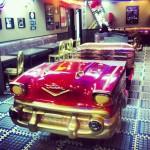 Burger King in Brooklyn, NY