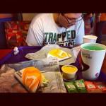 Taco Bell in Salina