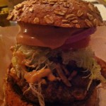 BareBurger in Astoria