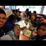 Denny's in Daly City