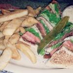 Purple Steer Restaurant in Whiting