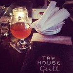 Tap House Grill in Westmont