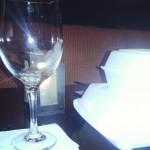 Bleu Restaurant and Bar in Winston Salem, NC