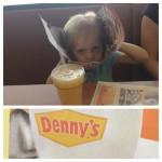 Denny's in Pensacola