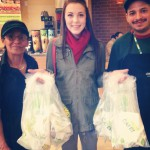 Subway Sandwiches in San Antonio