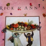 Rick and Ann's Restaurant in Berkeley