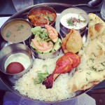 Qazis Indian Curry House and Mediterranean Cuisine in Seattle