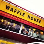Waffle House in Kingsland