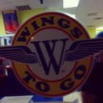 Wings To Go in