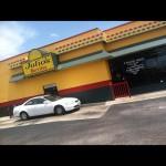 Julios Burritos in San Angelo