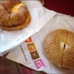 Dunkin Donuts in Brooklyn