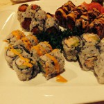 Fuji Japanese Steak House in Ames