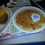 Waffle House in Sanford