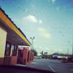 Burger King in Jacksonville