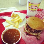 Tops Bar-B-Q - Number 5 in Memphis