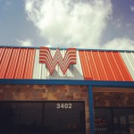 Whataburger in Vicksburg