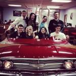 Wink's Drive-In in Barberton
