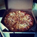 Domino's Pizza in Melbourne