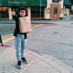 Park Burger in Oakland
