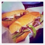 Subway Sandwiches in Durham