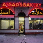 Assad's Bakery in Cleveland