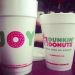 Dunkin Donuts in Devens