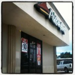 Pizza Hut in Bossier City
