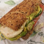 Subway Sandwiches in Brea