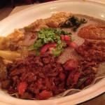 Ethiopiques Restaurant in Toronto