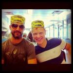 Waffle House in Ocean Springs, MS