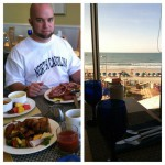 Cafe Amalfi in Myrtle Beach