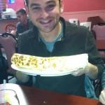 El Rey Burritos in West Des Moines, IA