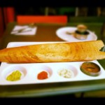 Madras Dosa House in Vancouver
