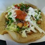 Baja Fish Grill in Harbor City