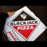 Blackjack Pizza Franchising Inc in Missoula