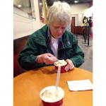 Cold Stone Creamery in Puyallup