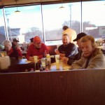 Waffle House in Taylors, SC