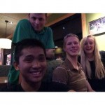 Applebee's in San Antonio