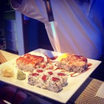 Soya Sushi & Bistro Bar in Virginia Beach