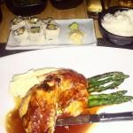 Sushi Roku in Santa Monica