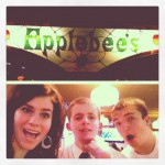 Applebee's in Tualatin