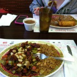 Lucky Dragon in Wyandotte, MI