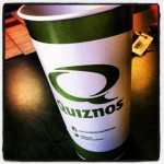 Quizno's Subs in Tulsa, OK