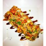 Ginza Japanese Restaurant in Fullerton