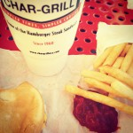 Char-Grill Two in Raleigh