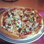 Pizza Delight in Stephenville