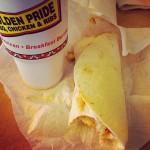 Golden Pride BBQ Chicken & Ribs in Albuquerque