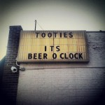 Tootie's On Lowry in Minneapolis