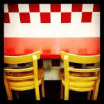 Five Guys Burgers and Fries in New Brunswick
