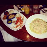 Red Lobster in Austin